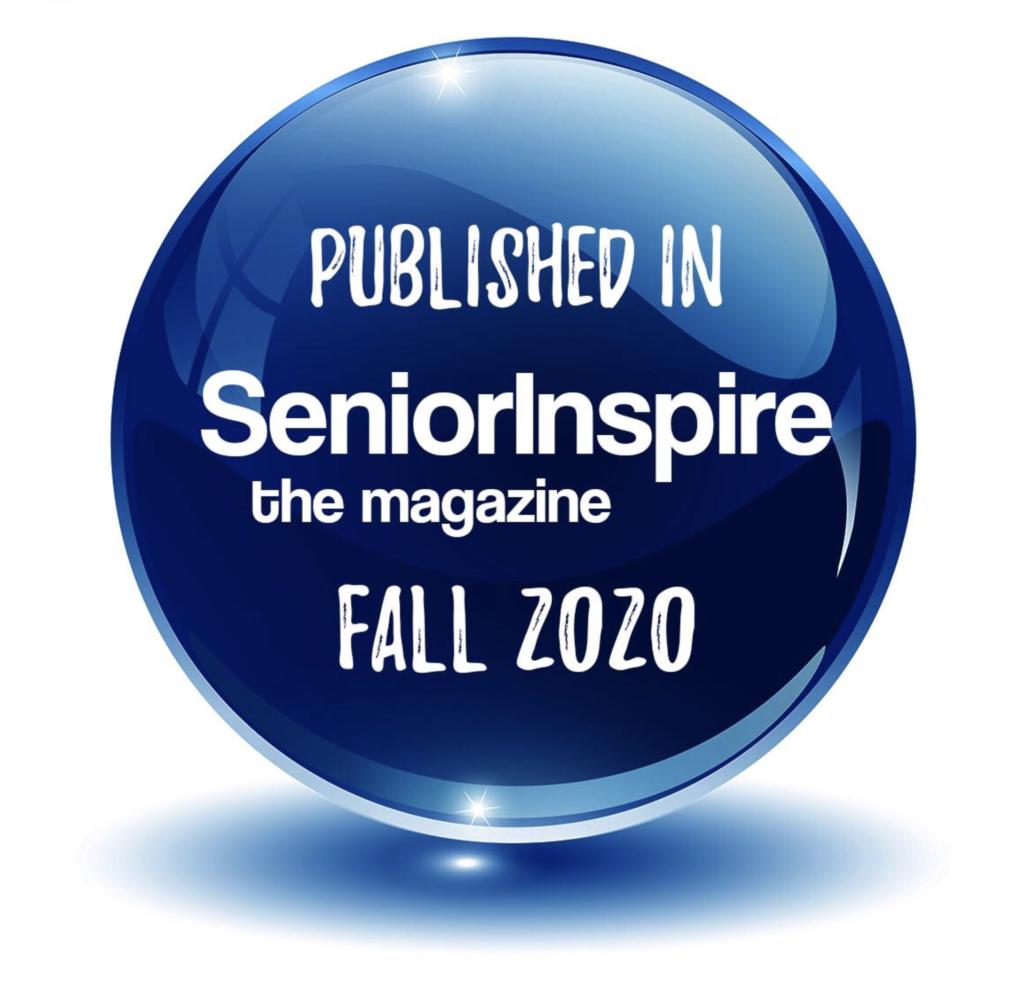 published senior photographer